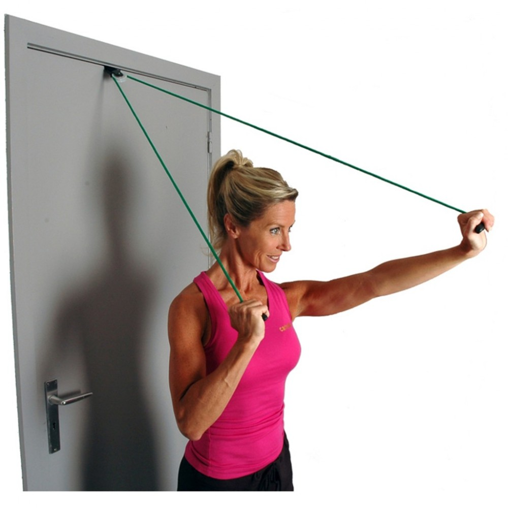 Msd Shoulder Rope Pulley-Hand Support